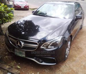 Mercedes-Benz E350 2011 Black | Cars for sale in Lagos State, Ikeja