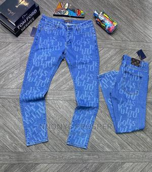 Dior Original Coco Jean | Clothing for sale in Lagos State, Ojo