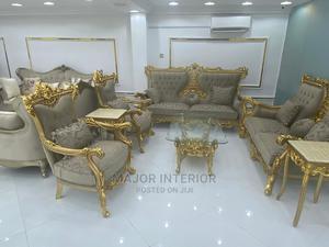 Quality Sofa | Furniture for sale in Lagos State, Ikoyi