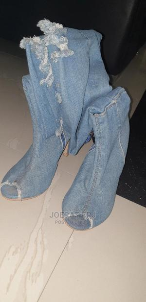 Kneel Boots | Shoes for sale in Delta State, Warri
