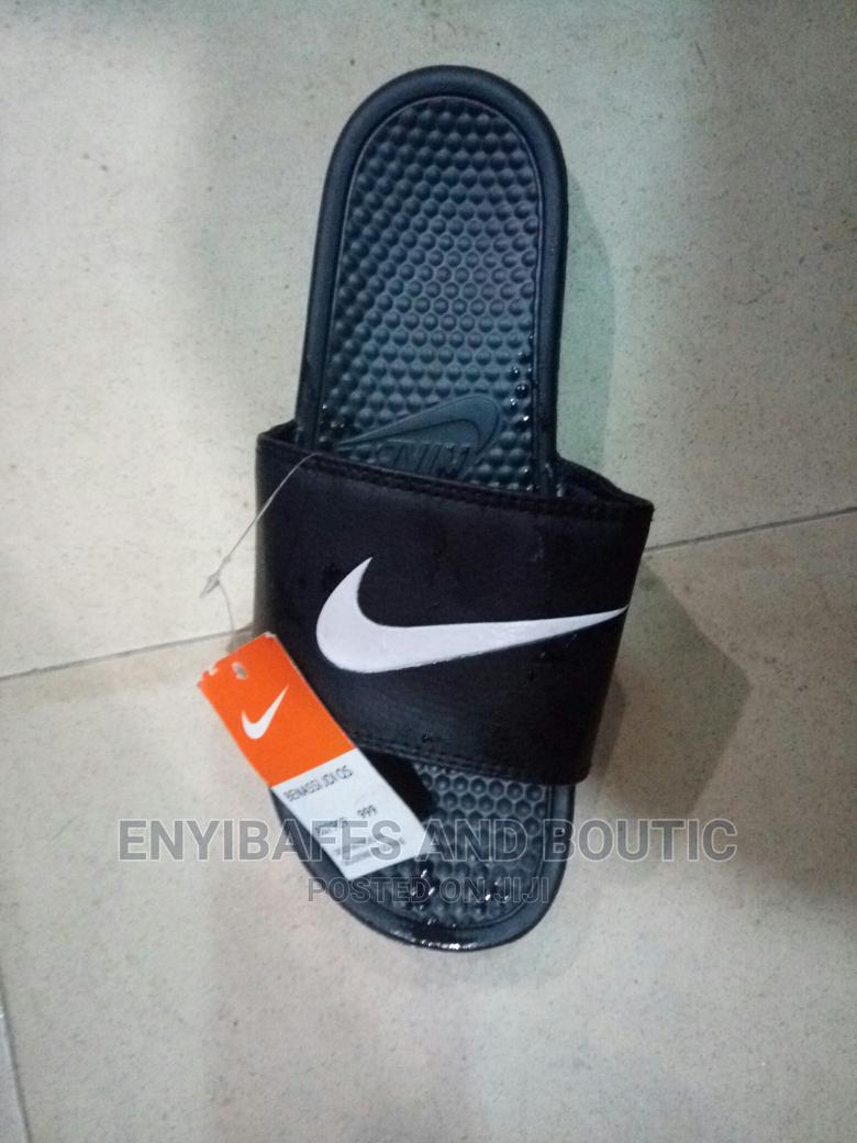 Nike Pam's Slippers