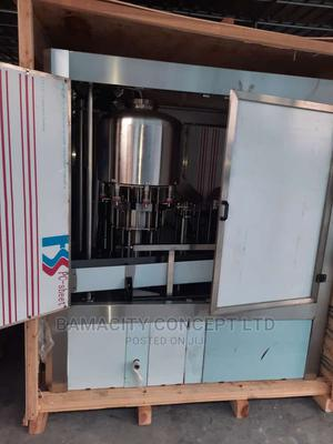 Mono Block Automatic Washing, Filling and Capping Machine   Manufacturing Equipment for sale in Lagos State, Amuwo-Odofin