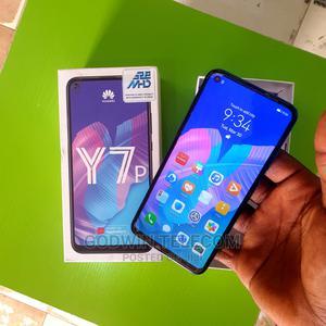 Huawei Y7 Prime 64 GB Blue | Mobile Phones for sale in Ekiti State, Ado Ekiti