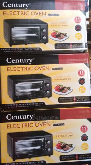 Century Electric Oven | Kitchen Appliances for sale in Lagos State, Lagos Island (Eko)
