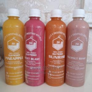 Juice and Smoothies Republic | Meals & Drinks for sale in Abuja (FCT) State, Wuse