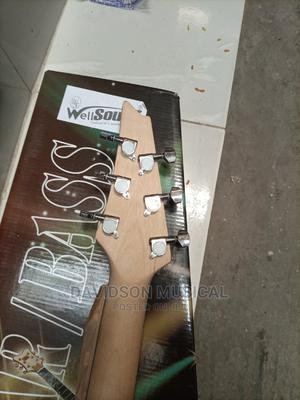 Electric Guitar 24flet   Musical Instruments & Gear for sale in Lagos State, Ojo