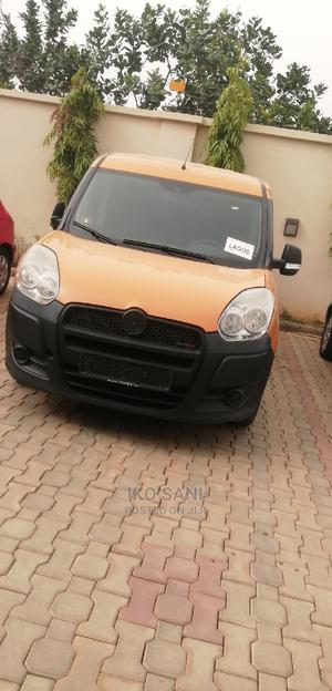 Super Sharp Fiat Doblo   Buses & Microbuses for sale in Abuja (FCT) State, Katampe