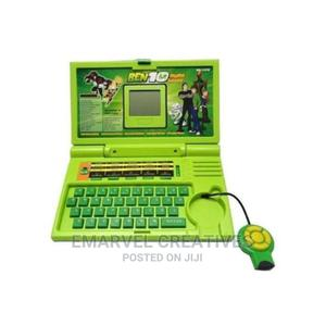 Ben 10 Mini Laptop English Learning Educational | Toys for sale in Lagos State, Surulere