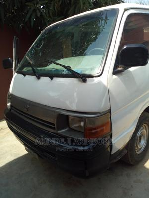 Toyota Hiace 2000 | Buses & Microbuses for sale in Lagos State, Ikeja