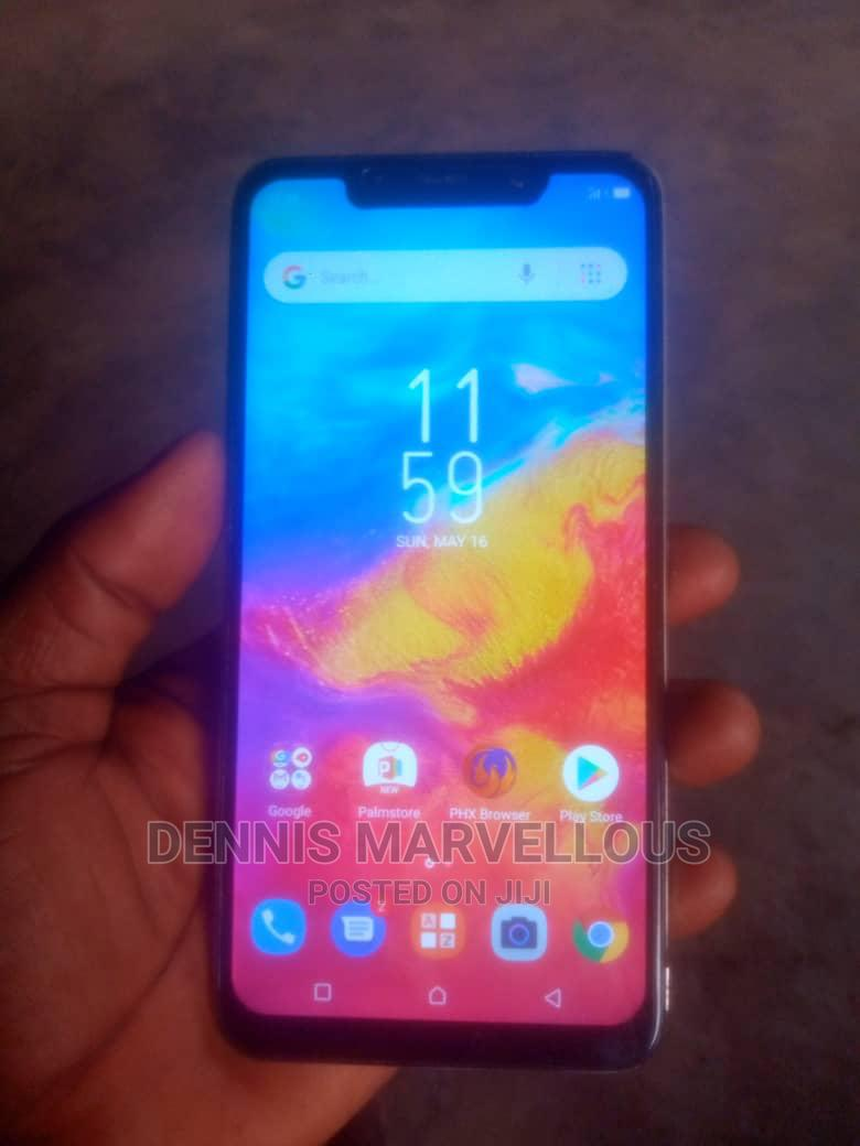 Archive: Infinix Hot 7 16 GB Gold