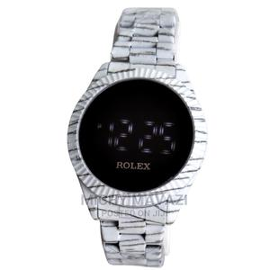 Screen Touch Digital Watch | Watches for sale in Lagos State, Kosofe