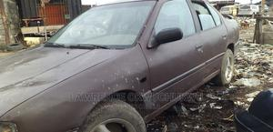 Nissan Primera 2001 Wagon Brown   Cars for sale in Lagos State, Yaba