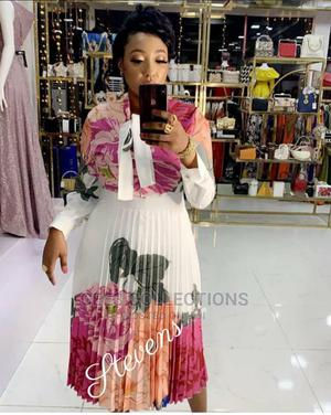 New Quality Female Chiffon Dress | Clothing for sale in Lagos State, Ikeja