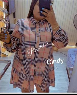 New Female Design Short Gown | Clothing for sale in Lagos State, Ikeja