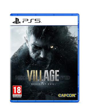 Ps5 Village Resident Evil. | Video Games for sale in Lagos State, Ikeja