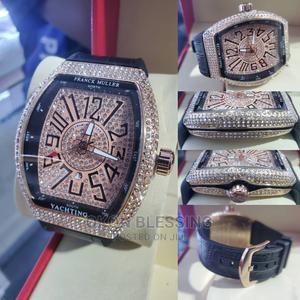 Franck Muller Watch   Watches for sale in Delta State, Warri