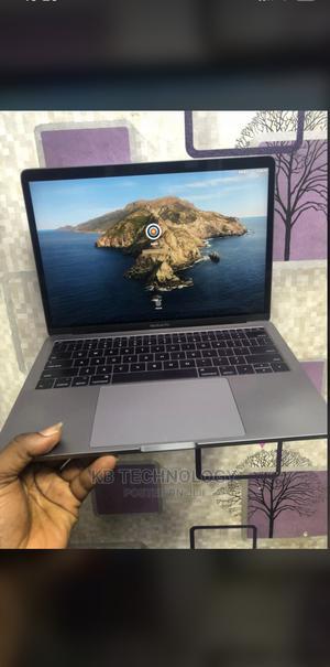 Laptop Apple MacBook 2019 8GB Intel Core I5 SSD 256GB | Laptops & Computers for sale in Oyo State, Ibadan