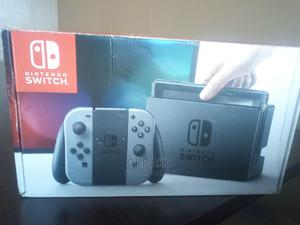 New Nintendo Switch With 8 Games | Video Game Consoles for sale in Rivers State, Port-Harcourt