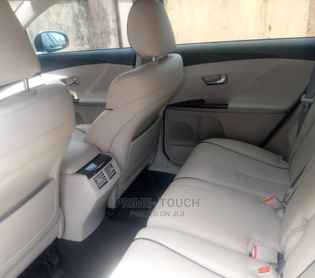 Toyota Venza 2012 V6 AWD White   Cars for sale in Surulere, Lagos State, Nigeria