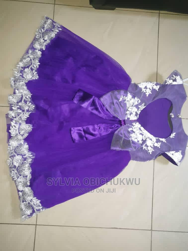 Princess Ball Gown   Children's Clothing for sale in Isolo, Lagos State, Nigeria