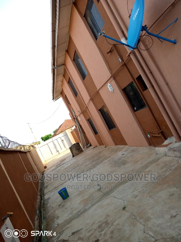 Archive: 1 Bedroom Mini Flat for Rent in Ife, Ife
