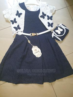 Turkey Dress   Children's Clothing for sale in Lagos State, Isolo