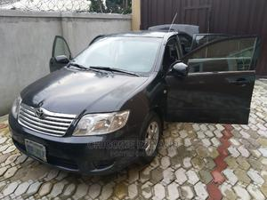 Toyota Corolla 2005 Sedan Automatic Black | Cars for sale in Rivers State, Port-Harcourt