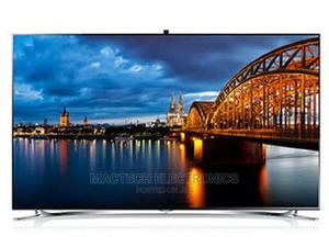 65 Inches Samsung Smart Tv. UHD 4k | TV & DVD Equipment for sale in Lagos State, Ikoyi