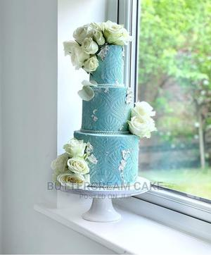 Wedding and Birthday Tier Cakes | Meals & Drinks for sale in Lagos State, Alimosho