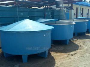 Fiberglass Fish Tanks | Farm Machinery & Equipment for sale in Lagos State, Alimosho