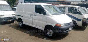 Hire a Delivery Cargo Van | Logistics Services for sale in Rivers State, Port-Harcourt