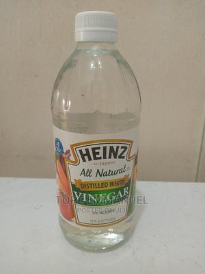 Heinz Distilled White Vinegar | Meals & Drinks for sale in Lagos State, Surulere