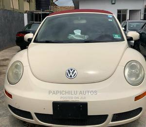Volkswagen Beetle 2007 | Cars for sale in Lagos State, Ojodu