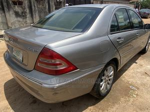 Mercedes-Benz C240 2005 Silver | Cars for sale in Lagos State, Ikotun/Igando