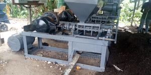 New Palm Kernel Oil Expeller Machine for Sale   Manufacturing Equipment for sale in Enugu State, Enugu