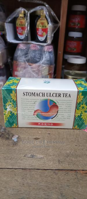 Stomach Ulcer Tea   Vitamins & Supplements for sale in Lagos State, Amuwo-Odofin