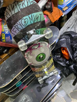 New Professional Skateboard   Sports Equipment for sale in Lagos State, Magodo
