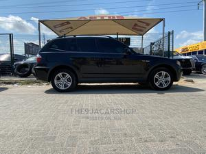 BMW X3 2006 3.0i Blue   Cars for sale in Lagos State, Lekki