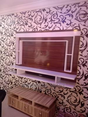 Classic Wall Tv Stand   Furniture for sale in Lagos State, Oshodi