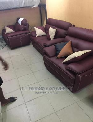 Quality 7 Seaters Sofa | Furniture for sale in Lagos State, Ikeja