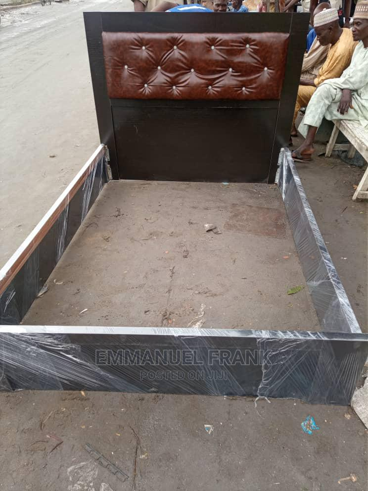 Quality Bed Frame   Furniture for sale in Oshodi, Lagos State, Nigeria