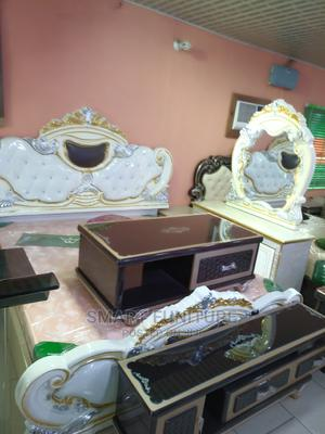 Classic Royal Bed   Furniture for sale in Lagos State, Ikeja