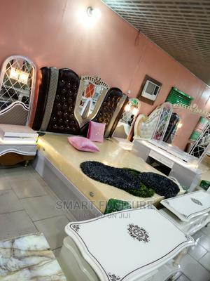 Quality Royal Bed | Furniture for sale in Lagos State, Ikoyi