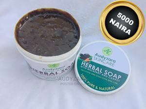 Herbal Black Soap   Bath & Body for sale in Abuja (FCT) State, Dei-Dei