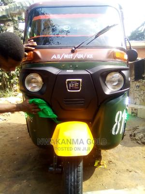 Bajaj RE 2021 Green | Motorcycles & Scooters for sale in Abia State, Umuahia