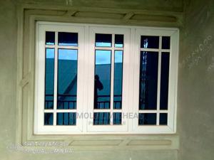 Alaremu Alluminium   Windows for sale in Lagos State, Ojota
