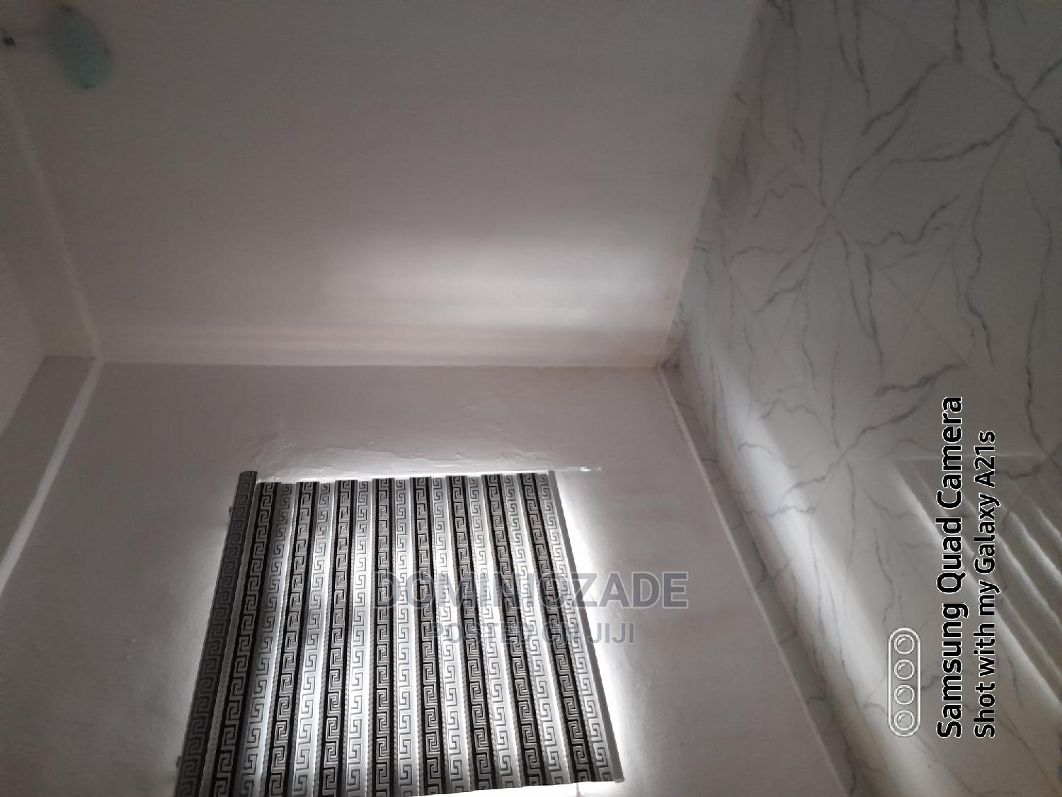 Archive: 1 Bedroom Mini Flat for Rent Tejuosho