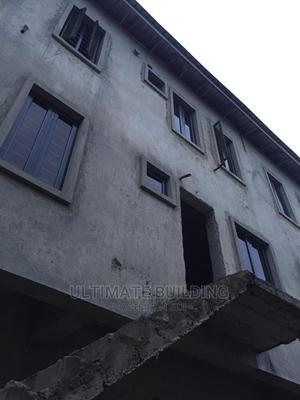 Tower Aluminium Casement Windows Grey | Windows for sale in Lagos State, Ikeja