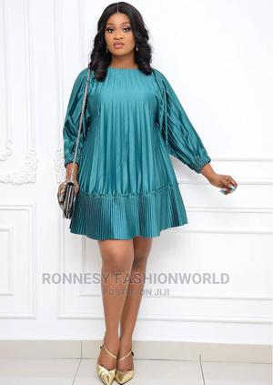 Classic Elegant Trendy Female Quality Flare Gown   Clothing for sale in Lagos State, Ikeja