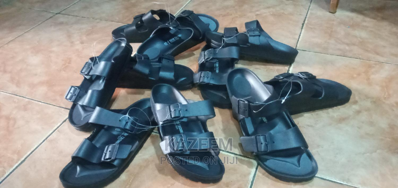 Birkenstock Slide, Slippers, Shoe